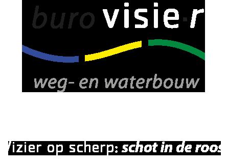 Buro Visie•R Weg en waterbouw - Winkel